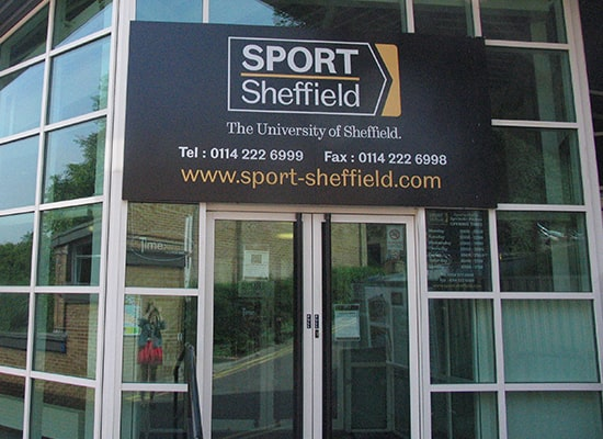 For you  For now  For Life  | Sport Sheffield